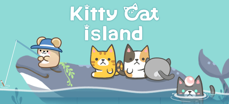 Kitty Cat Island